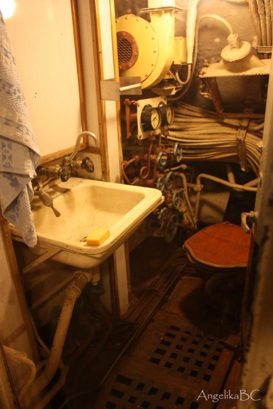 Toilette U434