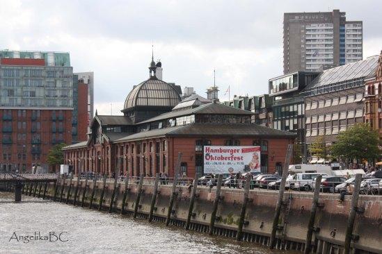 Fischmarkt Hamburg