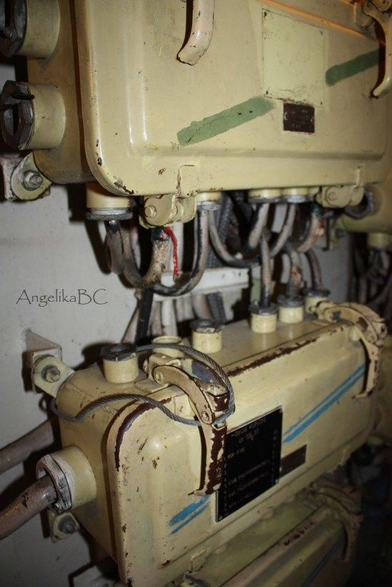 interior u343