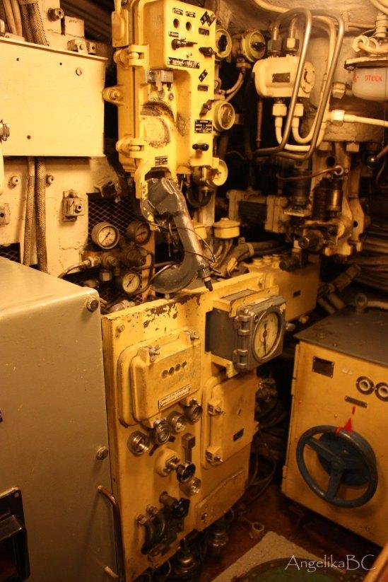 maquinaria U434