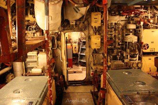 Sala de motores