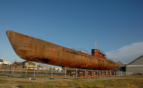 U-543